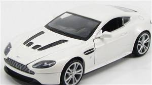 ASTON MARTIN - VANTAGE V12 COUPE 2-DOOR