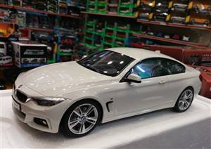 BMW M435i Sport  Limited Edition 504 pcs.