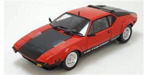 De Tomaso Pantera GTS Red/Black