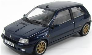 RENAULT - CLIO WILLIAMS 2.0 16v (1st SERIES) 1993