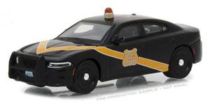 Michigan State Police Anniversary Hot Pursuit Charger