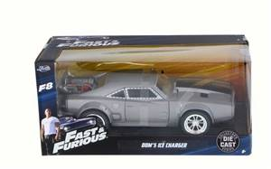 DODGE - DOM'S ICE CHARGER R/T 1970 - FAST & FURIOUS VIII