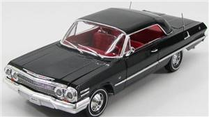 CHEVROLET - IMPALA HARD-TOP 2-DOOR 1963