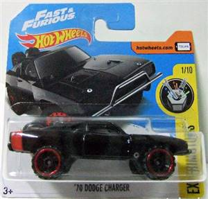 1970 dodge charger fast furious