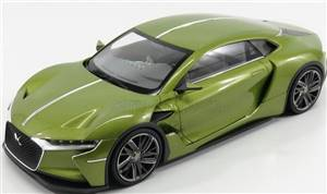 CITROEN - DS E-TENSE SALON DE GENEVE