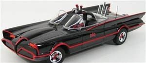 BATMAN - BATMOBILE 1966