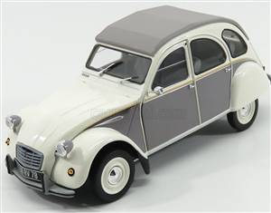 CITROEN - 2CV DOLLY 1985