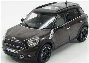 MINI - COUNTRYMAN COOPER