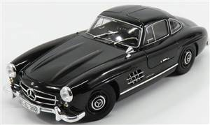 MERCEDES BENZ - 300SL (W198) COUPE 1954