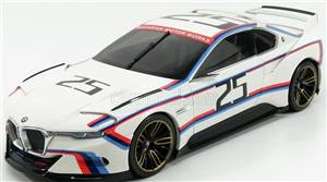 BMW - 3.0 CSL COUPE TEAM BMW MOTORSPORT M POWER N 25 HOMMAGE R