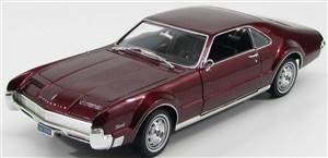 OLDSMOBILE - TORONADO COUPE 2-DOOR 1966