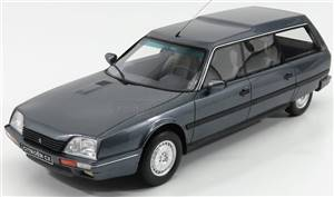 CITROEN - CX25 TRD TURBO 2 BREAK 1986