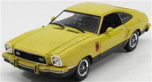 FORD USA - MUSTANG STALLON II COUPE 2-DOOR 1976