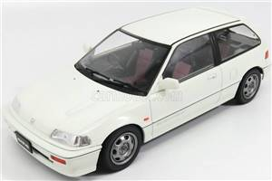 HONDA - CIVIC EF-3 Si 1987
