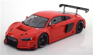 Audi R8 LMS Plain Body