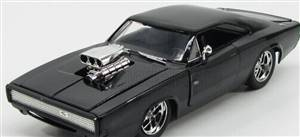 DODGE - DOM'S DODGE CHARGER R/T 1970 - FAST & FURIOUS 7