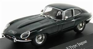 JAGUAR - E-TYPE COUPE 1961