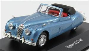 JAGUAR - XK140 ROADSTER 1957